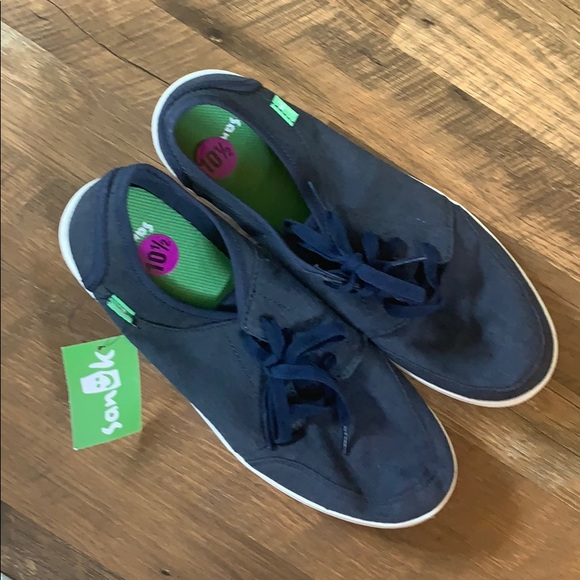 Sanuk Other - NWT Sanuk men's shoes